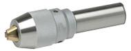 Pro-Series Straight Shank Integrated Keyless Drill Chucks