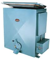 Phoenix Flux Holding & Rebaking Oven - 1200604
