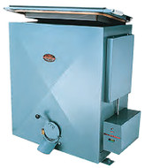 Phoenix Flux Holding & Rebaking Ovens