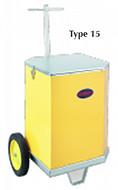 Phoenix Dryrod Portable Electrode Oven - 1205532