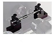 Fowler V-Block Set for Optical Comparator - 53-900-400