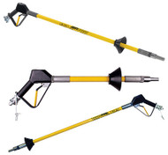 AirSpade 2000 Series Air Guns