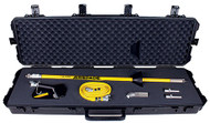 AirSpade 2000 Series Air Gun Trench Rescue Kit - HT108