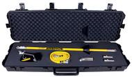 AirSpade 2000 Series Air Gun Trench Rescue Kit - HT108