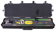 AirSpade Utility 4000 Series Air Gun Kit, with 105 cfm nozzle - ASU4105KT