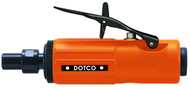 Dotco 10-10 Series Inline Grinder, 25000 RPM, Front Exhaust - 10L1003-36
