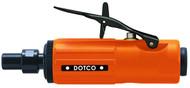 Dotco 10-10 Series Inline Grinder, 34000 RPM, Rear Exhaust - 10L1081-36