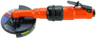 Cleco 236 Series Extended Head Right Angle Grinder - 236GLFB-135A-W3T4