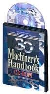 Industrial Press 30th Edition Machinery's Handbook CD-Rom - 2902-3