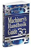 Industrial Press Machinery's Handbook 30th Edition Guide - 2903-3