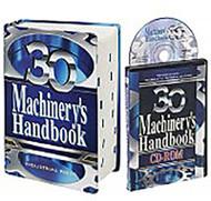 Industrial Press 30th Edition Machinery's Handbook CD-Rom & Large Print Edition - 2905-3