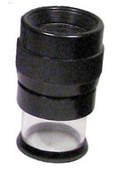 Fowler 10x Pocket Optical Comparator with #1 reticle - 52-664-001