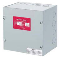 Phase-A-Matic 220V & 460V Voltage Stabilizers