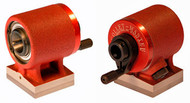 Suburban Tool Collet-Master Spin Index Fixture