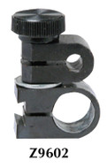 "AMPG Accurate Manufactured Products Group Clamp With Dovetail with Mounting Holes 3/8"" & 5/32"" - Z9602"