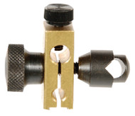 "Accurate Clamp With Dovetail with Mounting Holes 1/4"" & 1/4"" - Z9618"