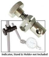 Accurate Tension Clamps Spring Loaded - Stainless Steel