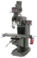 """JET CNC Vertical Turret Milling Machines JTM-1050EVS2 CNC, 10"""" x 50"""""""