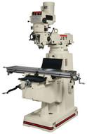 """JET CNC Vertical Turret Milling Machines JTM-1055 CNC, 10"""" x 54"""""""