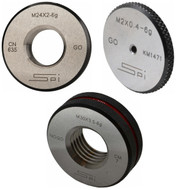 Metric Thread Ring Gages