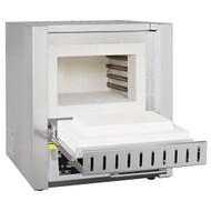 Nabertherm High-Temperature Muffle Furnace, 549 cu.in., 240 VAC - L-091T3TN