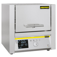 Nabertherm Muffle Furnace, 183 cu.in., 110 VAC - L-031H2TN