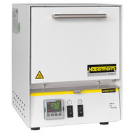 Nabertherm Basic Muffle Furnace, 61 cu.in., 110 VAC - LE012K17N