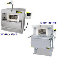 Nabertherm Annealing, Hardening and Brazing Furnaces