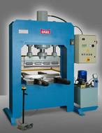 Dake PDL Hydraulic Press Brakes, Semi/Automatic Control