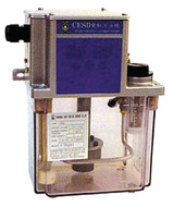 CESA Automatic Lubricant Pumps