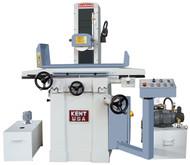"Kent KGS-818AH Automatic Surface Grinder, 8"" x 18"" working capacity - KGS-818AH"