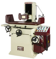 """Kent SGS-1020AHD Automatic Surface Grinder, 10"""" x 20"""" working capacity - SGS-1020AHD"""