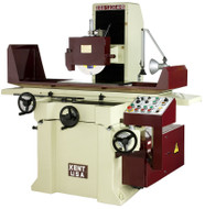 """Kent SGS-1230AHD Automatic Surface Grinder, 12"""" x 30"""" working capacity - SGS-1230AHD"""