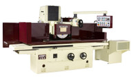 """Kent SGS-S2460AHD Automatic Surface Grinder, 24"""" x 60"""" working capacity - SGS-S2460AHD"""