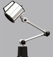 Laguna Tools Industrial Flood Light, Double Arm, for Bandsaws - MBA14BX-LIGHT220