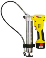Lumax Handy Luber Cordless Grease Gun