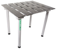 Woodward Fab Advanced Welding Positioning Tables