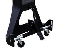 Laguna Tools Deluxe Wheel System for Revo 18|36 Lathe - REVO18WS