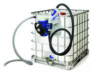 IPA DEF Transfer System Accessories