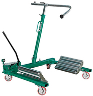 Esco Agricultural & Earthmover Wheel Dolly - 90538