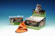 Kinetronics Anti-Static Tiger Cloth, 10 Pack - ASC-BP/10