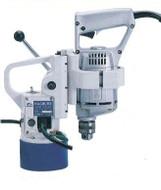 Kanetec Magbore Portable Magnetic Drill Press