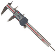 "SPI Absolute Electronic Caliper, 0-8"" / 0-200mm - 11-963-6"
