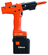 Cleco LiveWire 17 Series Cordless Electric Pistol Grip Nutrunners