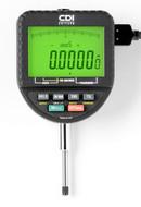 """CDI Chicago Electronic Indicator, Logic Illuminate, 1"""" Travel, .0001"""" Resolution - E2110"""