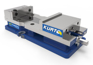 Kurt DX6 CrossOver Vise - DX6