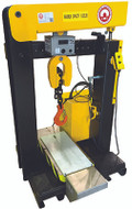 Mag-Mate Break-A-Way Lifting Magnet Test Stand - BTS015