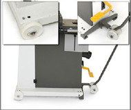 Laguna Tools LT24 Bandsaw Mobility Kit - AB00000