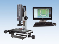 Mahr MarVision MM 320 Workshop Measuring Microscope - 26084001P