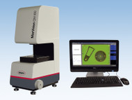 Mahr MarVision QM 300 Video Workshop Measuring Microscope - 4247803P